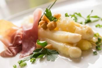 Restaurant La Verde - Speisen
