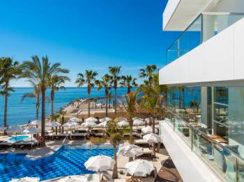 Ansicht Amare Marbella Beach Hotel
