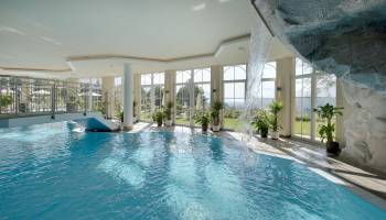 Ansicht Wellness Schloss Panorama Royal****s
