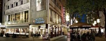 Hotel Luitpold München