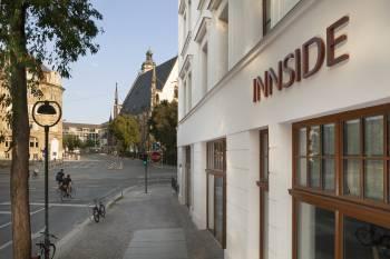 Fassade Gottschedstraße