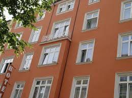Hotel ADRIA München Lehel