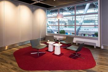 Boardroom Lounge