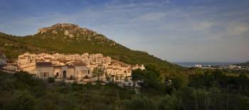 Ansicht Park Hyatt Mallorca