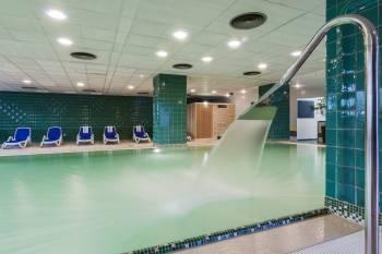 Danubius Hotel Arena