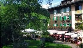 """Ansicht Hotel """"Gasthof Post"""""""