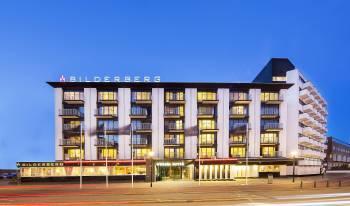 Ansicht Bilderberg Europa Hotel Scheveningen