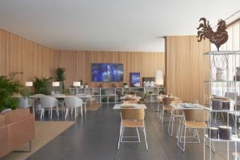 MELIÁ PALMA BAY HOTEL & PALMA CONVENTION CENTER