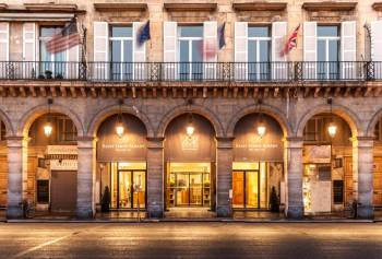 Saint James Albany Hotel-Spa