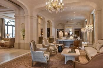 Hôtel de Crillon, A Rosewood Hotel