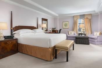 The Michelangelo New York - Starhotels Collezione