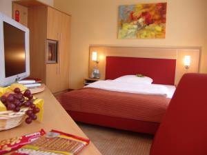 Ansicht Novum Hotel Offenbacher Hof