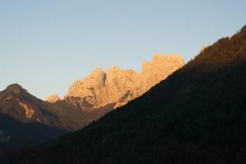 Ansicht berg.kräuter.hof - kaisertal