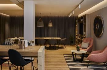 Crowne Plaza ® Hamburg - City Alster