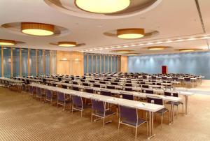 Konferenzbereich - Raum Saphir 1+2