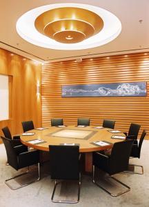 Konferenzbereich - Raum Opal