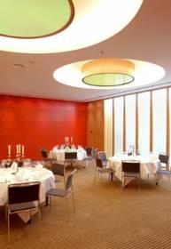 Konferenzbereich - Raum Rubin