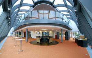 DomLounge - Foyer Berliner Dom
