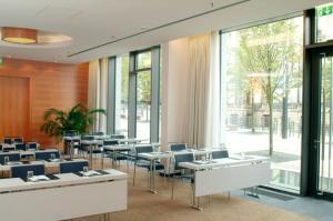 Konferenzbereich - Raum Aquamarin
