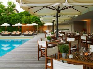 Hotel InterContinental Geneva