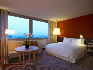 Ansicht Hotel InterContinental Geneva