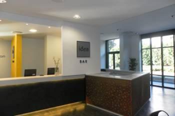 Idea Hotel Milano Lorenteggio