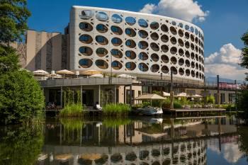 Ansicht Seepark Hotel - Congress & Spa