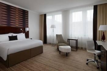 Hotelbild Köln Marriott Hotel