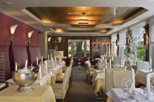 Restaurant Marron