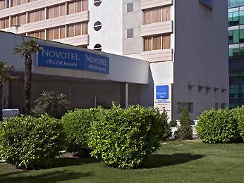 Novotel Madrid Campo de las Naciones