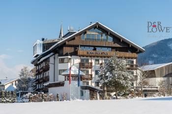 Ansicht Hotel Der Löwe - Lebe Frei