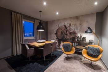 Ansicht Two Timez Boutique Hotel