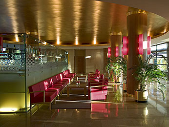Ansicht Novotel Madrid Sanchinarro