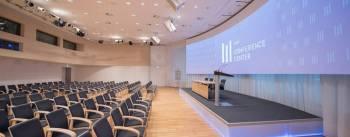 ConferenceCenter Haus der Bayerischen Wirtschaft