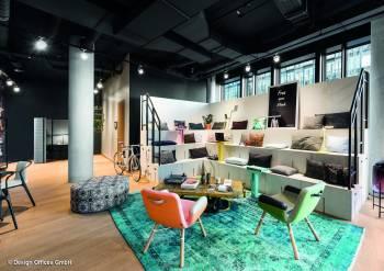 Design Offices München Nove (kein Hotel)