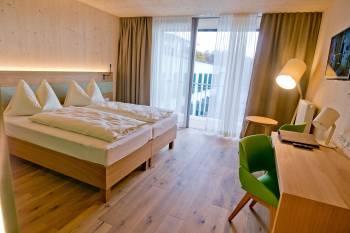 Ansicht Hotel Heffterhof