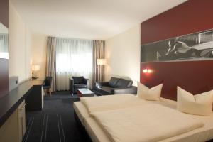 Ansicht Novina Hotel Herzogenaurach