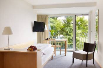 Hotel Boldern