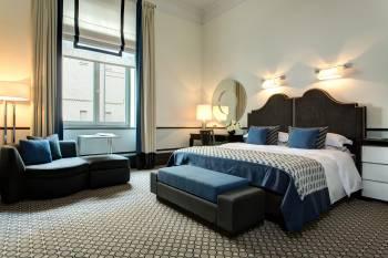 Classic Room (36qm)