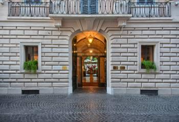 Rocco Forte Hotel de Russie