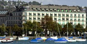 Ansicht Steigenberger Bellerive au Lac Zürich