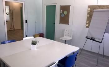 Nützlicher Meetingraum mit guter Anbindung in Wien-Meidling