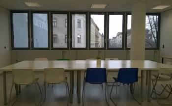 Sonniger Seminarraum mit guter Anbindung in Meidling