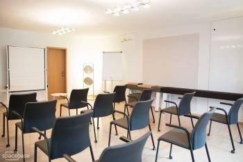 Professioneller Seminarraum in München-Perlach