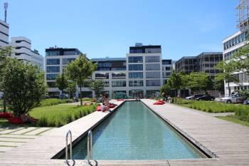Meetingraum in kreativer Agentur in Ramersdorf/Giesing