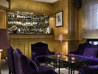 Hotel Baltimore Paris Champs Elysées - MGallery By Sofitel