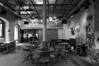 Einzigartige Workshop Location in Zurich alte Stadt.