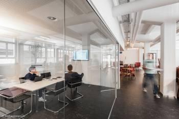 Meetingraum für bis zu 10 Personen in Zürich