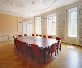 Konferenzräume an exklusiver Geschäftsadresse