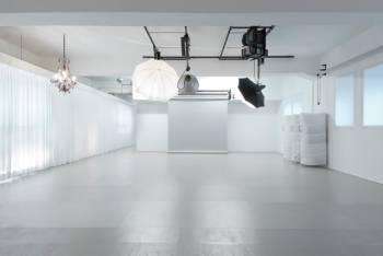Modernes Fotostudio als Seminarraum in Düsseldorf Heerdt